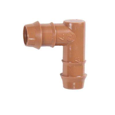 1/2 in. Barb Elbow (10-Pack)