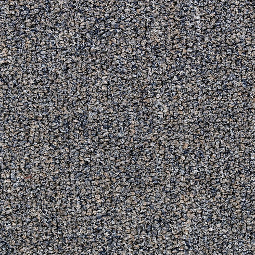 Bottom Line 20 - Color Sand Pebbles 12 ft. Carpet