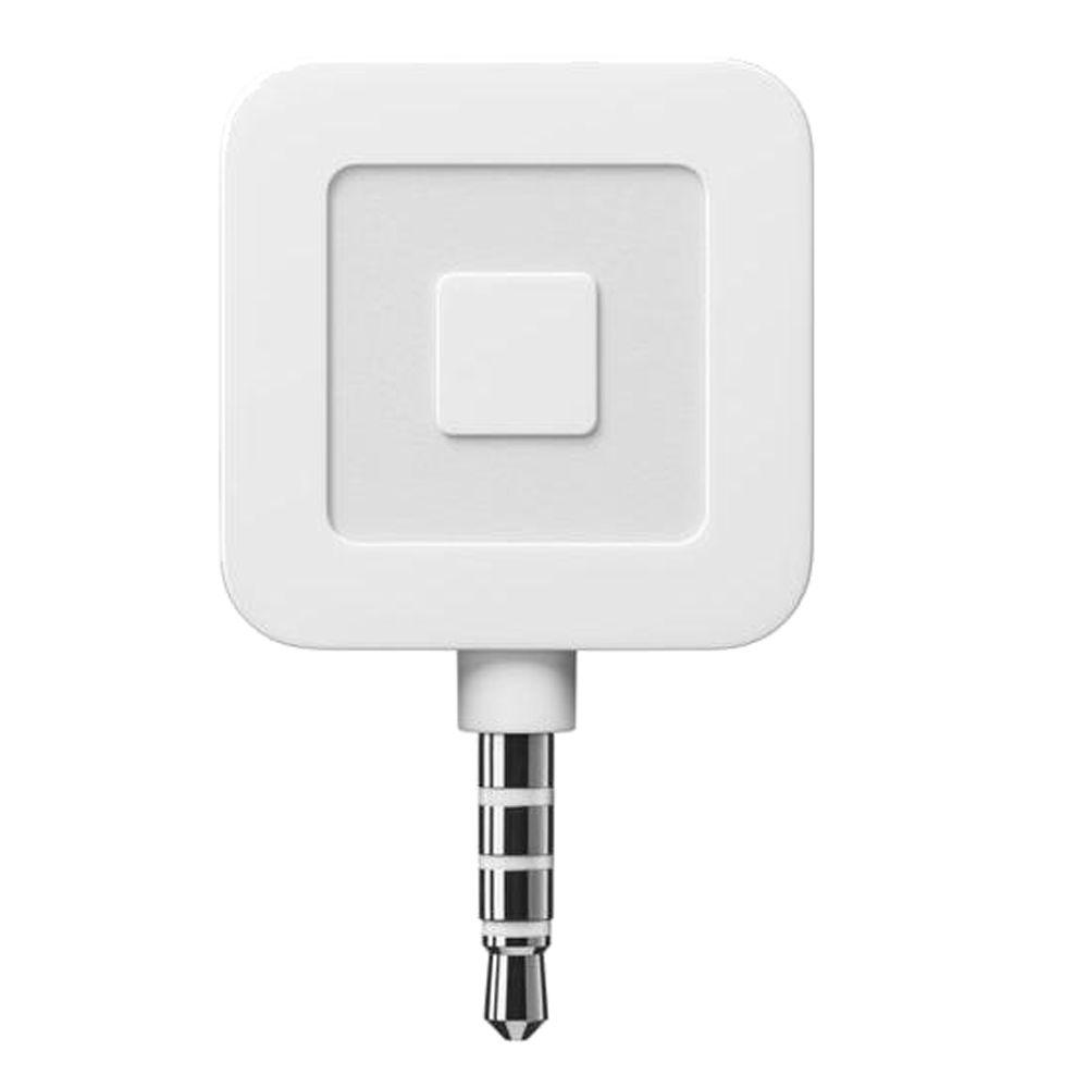 Square Reader for iPhone, iPad and Android Device
