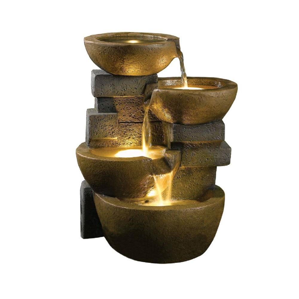 Kelkay Orba Bowls Fountain