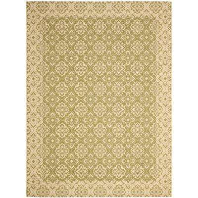 Green - Outdoor Rugs - Rugs - The Home Depot