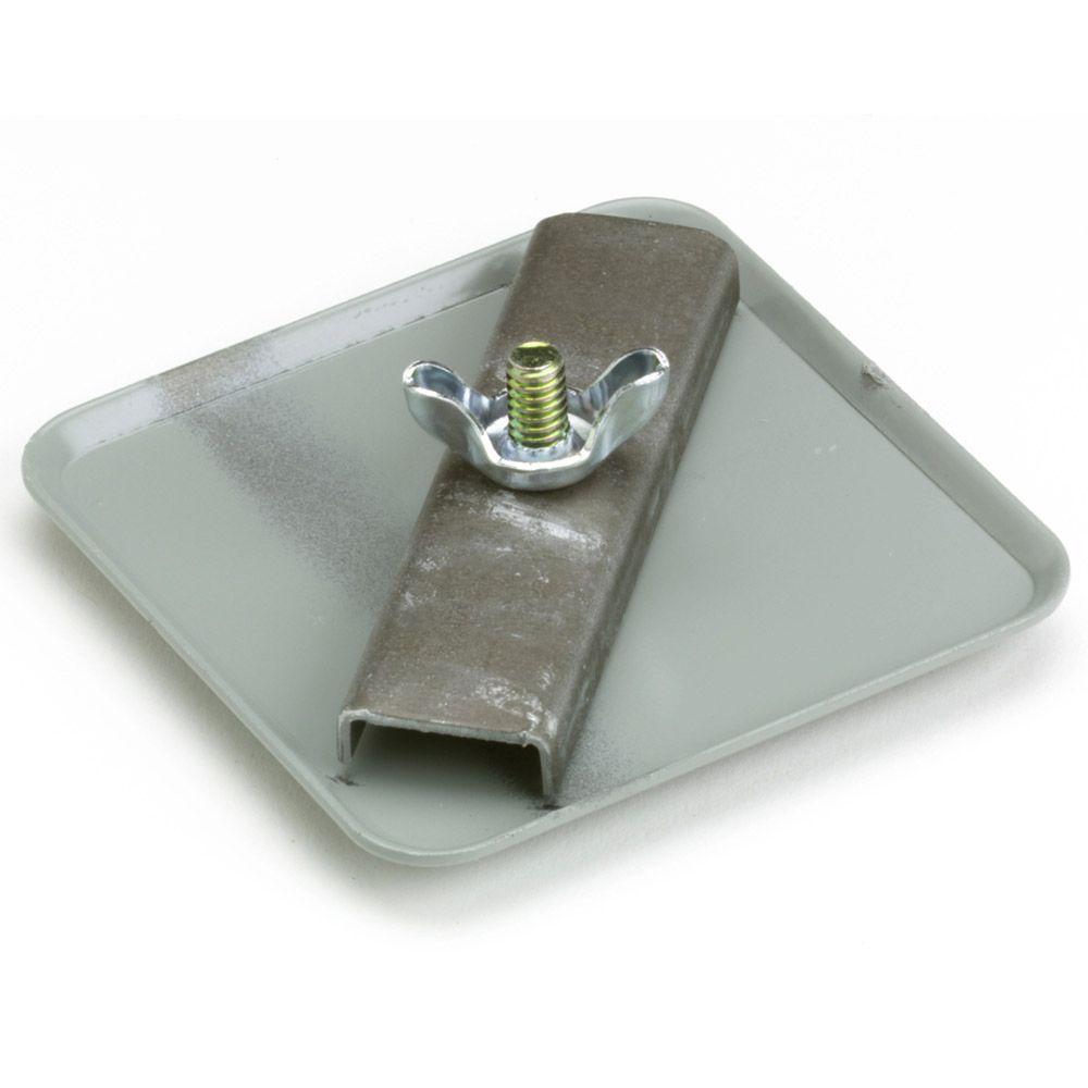 Eaton 1-1/4 in. Hub Closure Plate