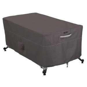 Ravenna 56 in. Rectangular Fire Pit Table Cover