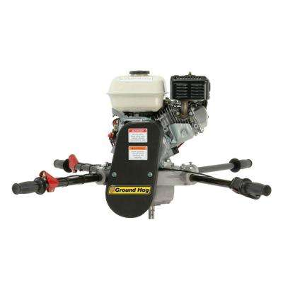 160cc Honda Engine 2-Man Earth Auger