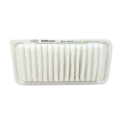 Replacement Air Filter for Wix 46834 Purolator A25463 Fram CA9482