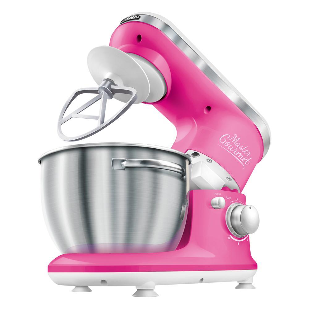 4.2 Qt. 6-Speed Pink Stand Mixer