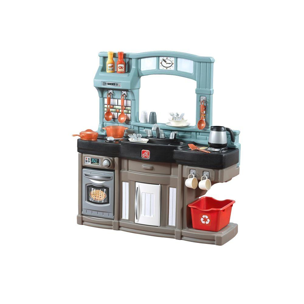 step2 best chefs kitchen playset - Step2 Kitchen
