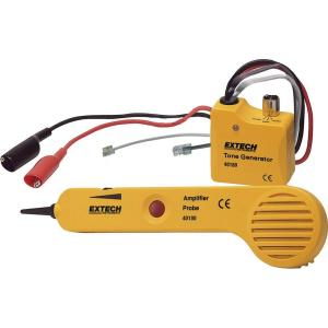 Sperry Lan WireTracker Tone and Probe Wire TracerET64220 The