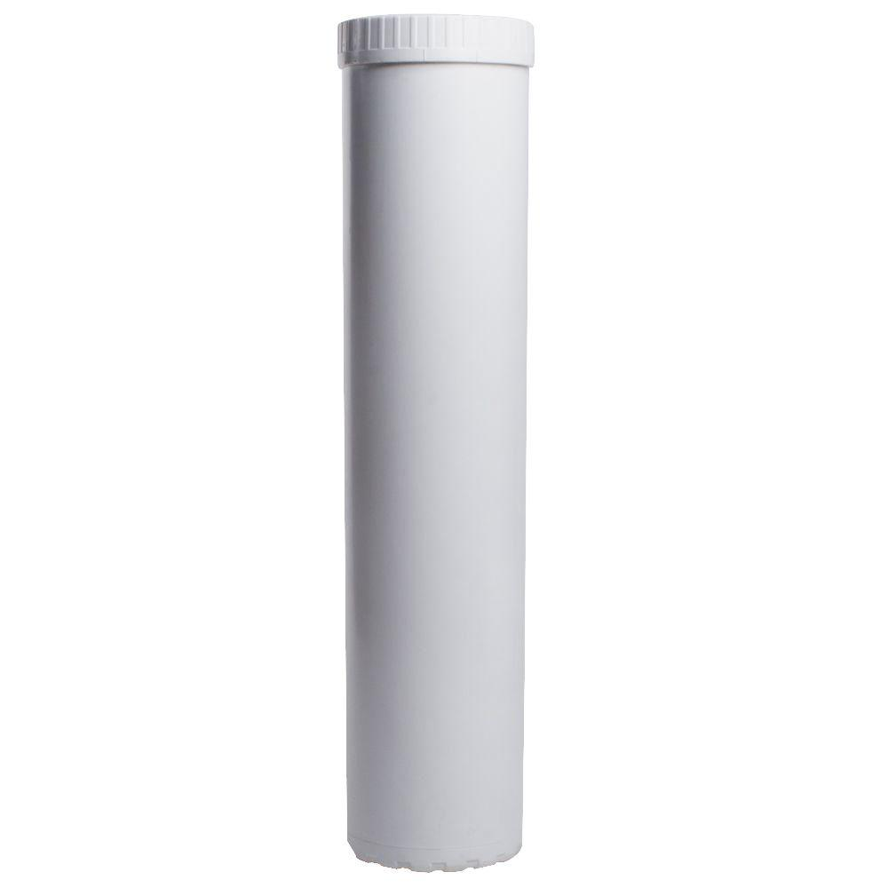 4 lb. KDF and GAC Replacement Water Filter Cartridge for Whole