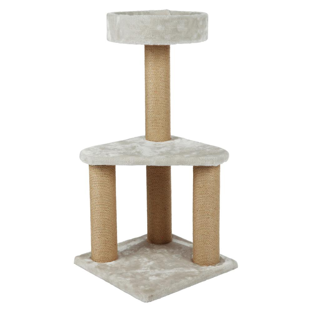 9efb01372ee9 TRIXIE Ivan Scratching Post-44420 - The Home Depot