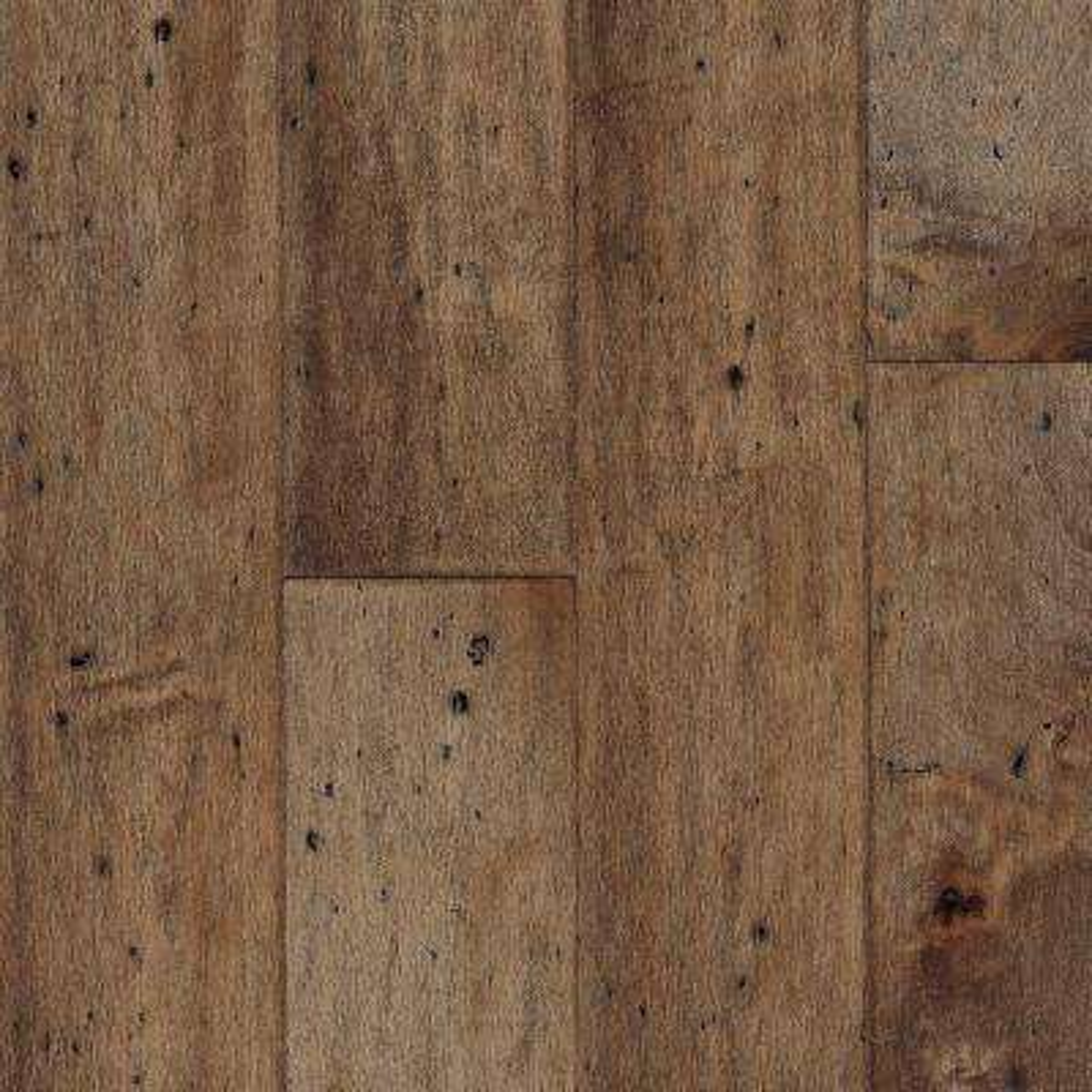 Cliffton Chesapeake Maple Engineered Hardwood Flooring - 5 in. x 7 in. Take Home Sample