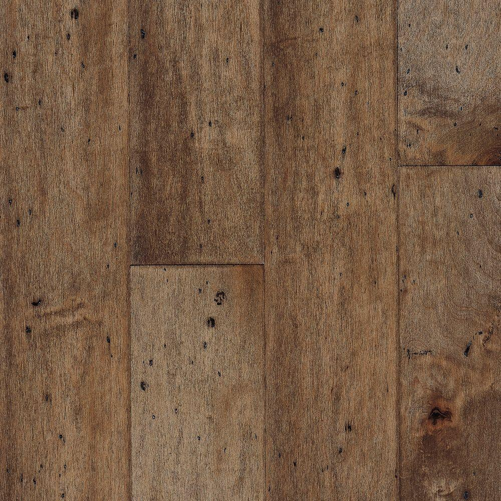 Bruce Cliffton Chesapeake Maple Engineered Hardwood Flooring - 5 in. x 7 in. Take Home Sample