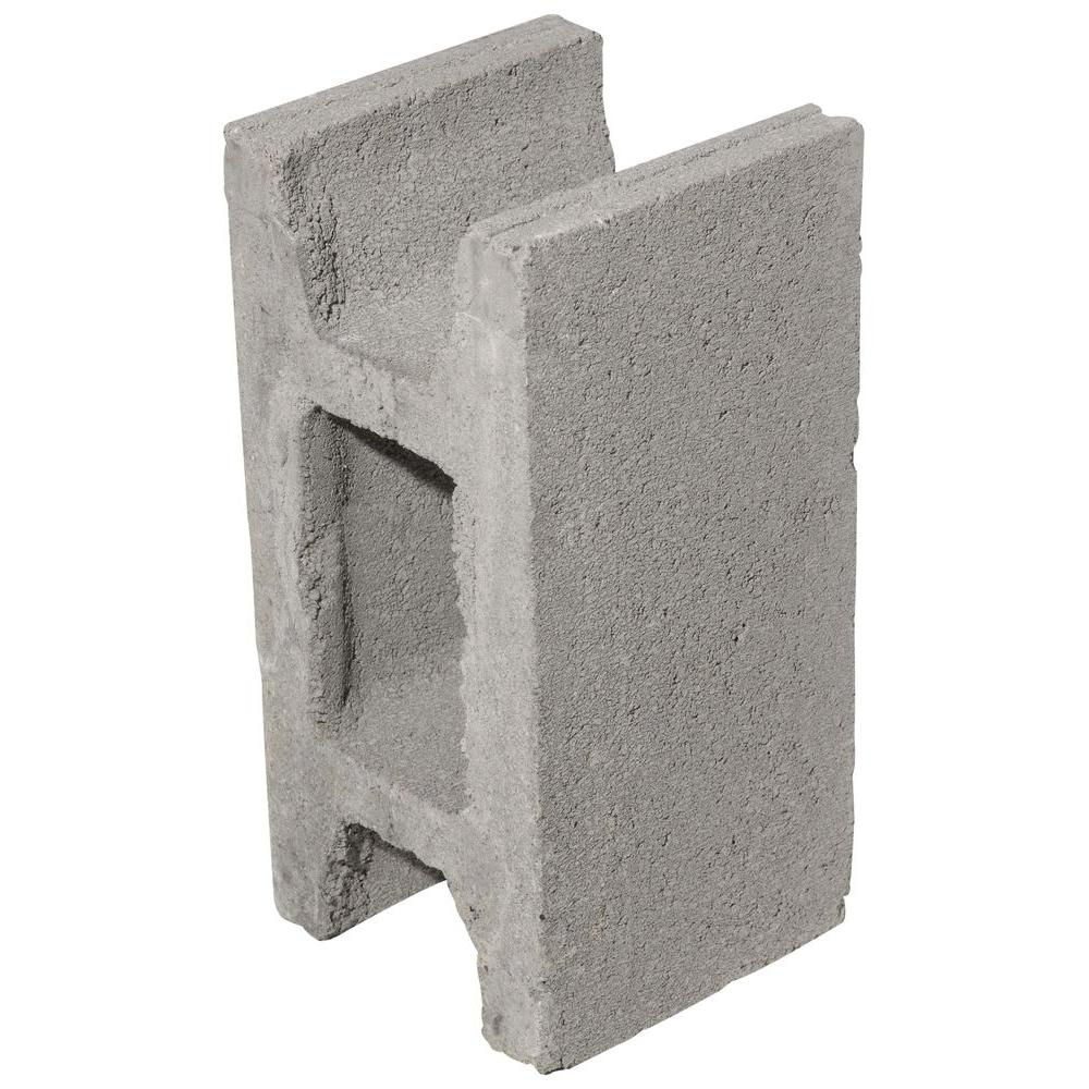 8 In. X 8 In. X 16 In. Concrete Header Block-955012