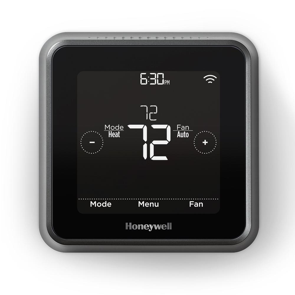 black-honeywell-programmable-thermostats