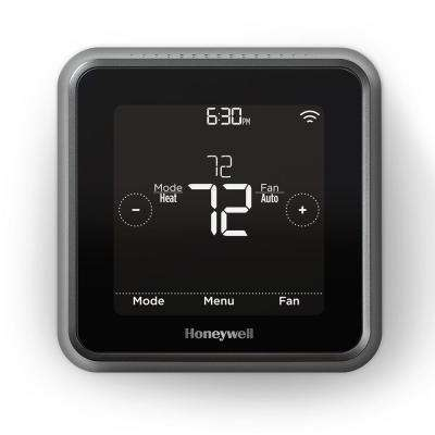 T5+ Home 7 Day Touchscreen Programmable Thermostat