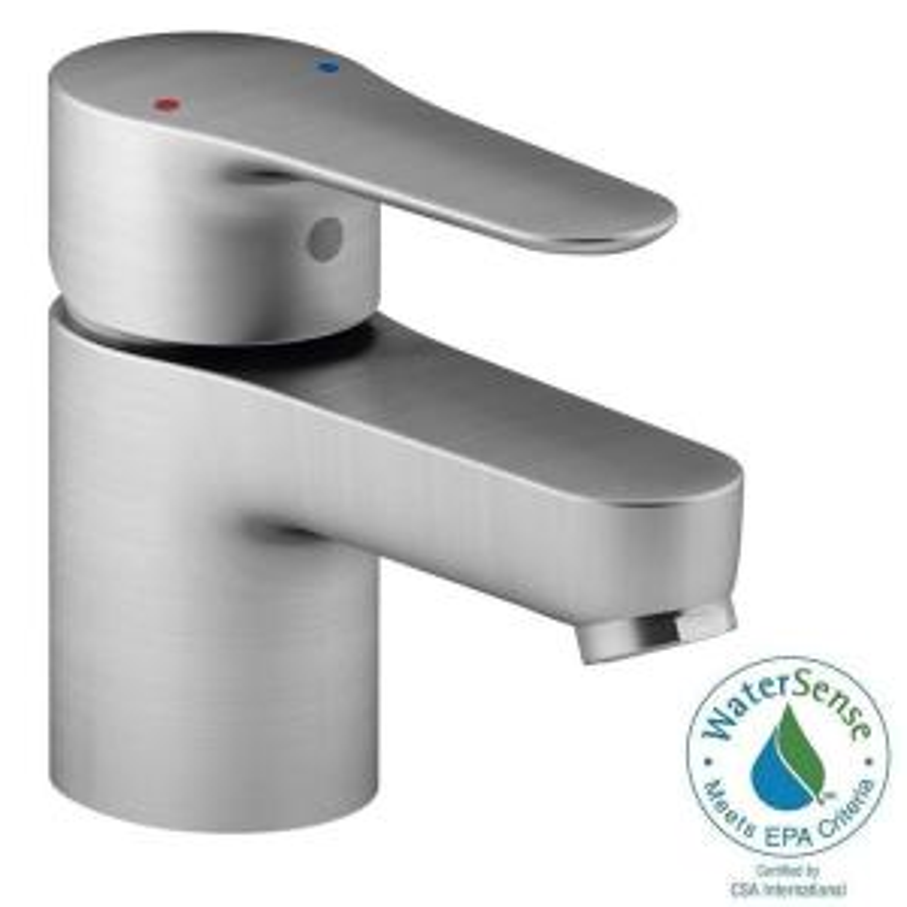 Bathroom Faucet Escutcheon kohler july single hole single handle bathroom faucet with