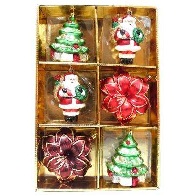 Christmas Ornaments Christmas Tree Decorations Accessories The