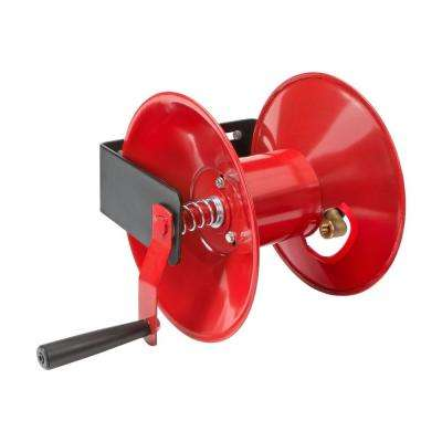 50 ft. Hand Crank Air Hose Reel