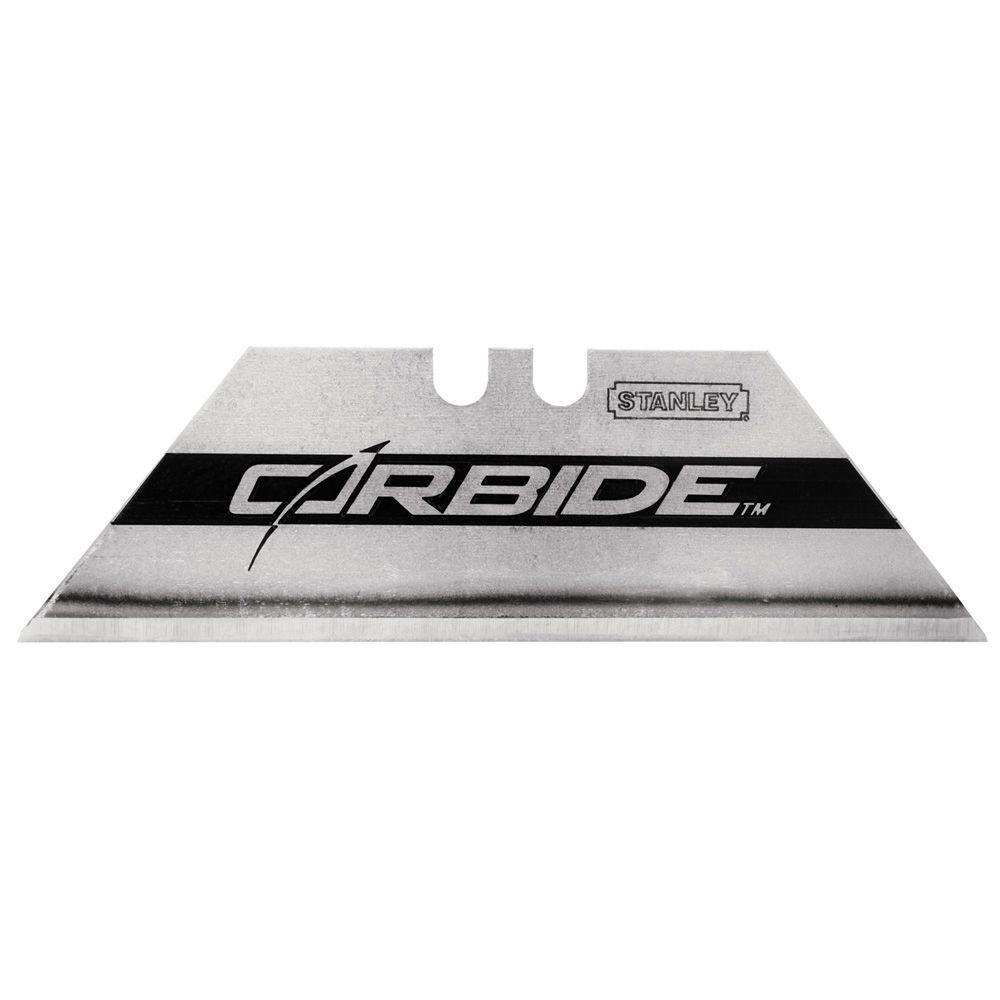 null Carbide Utility Blade (50-Pack)