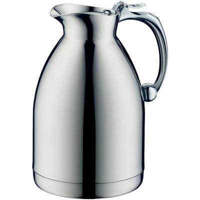 Hotello Vacuum-Insulated Carafe in Stainless Steel