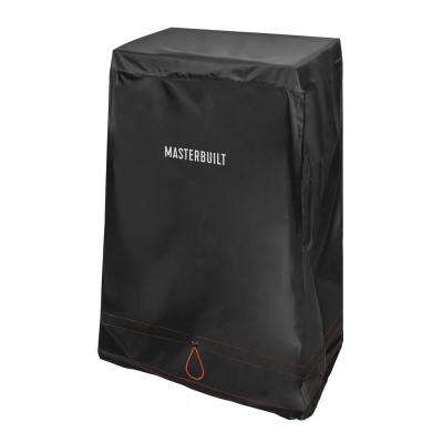 38 in. Propane Smoker Cover