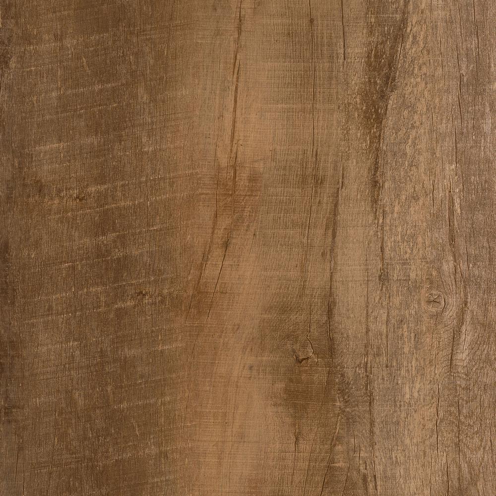 Take Home Sample - Basin Ridge Luxury Vinyl Plank Flooring - 4 in. x 4 in.