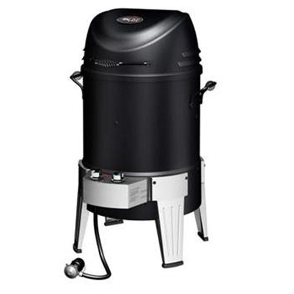 Char-Broil Big Easy Propane Gas Smoker Roaster and Grill