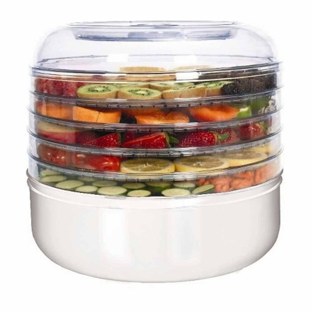 how to use a ronco food dehydrator