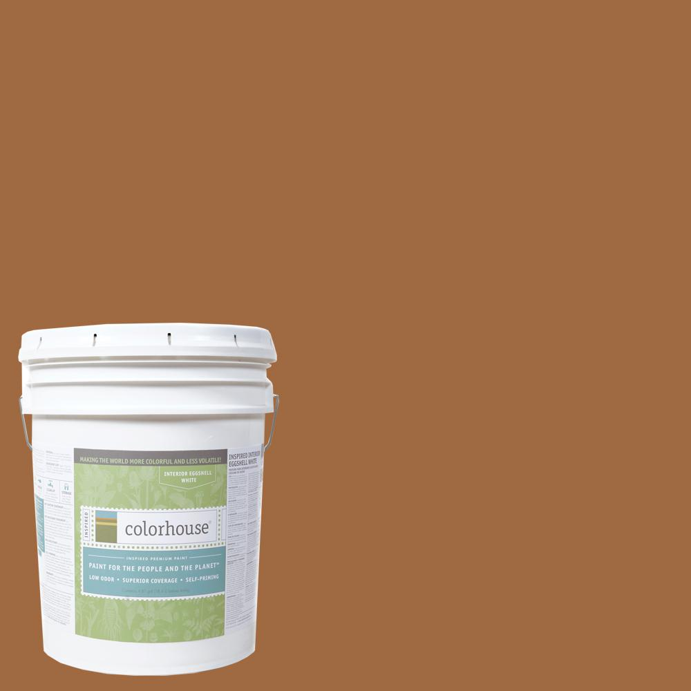 Clay .03 Eggshell Interior Paint