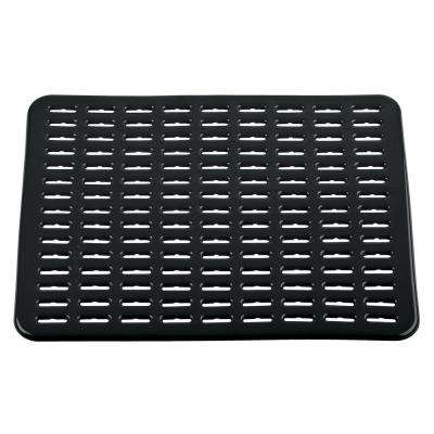 Syncware Large Sink Mat in Black