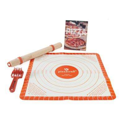 Pizza Getting Started Gift Set