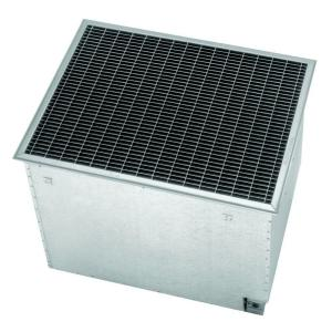 Williams 60,000 BTU/Hour Floor Furnace LP Gas Heater with Wall-Mounted... by Williams