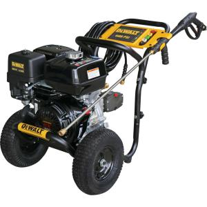 DEWALT 4400 PSI at 4 0 GPM Gas Pressure Washer Powered by Honda with AAA  Triplex Pump California Compliant-60896 - The Home Depot