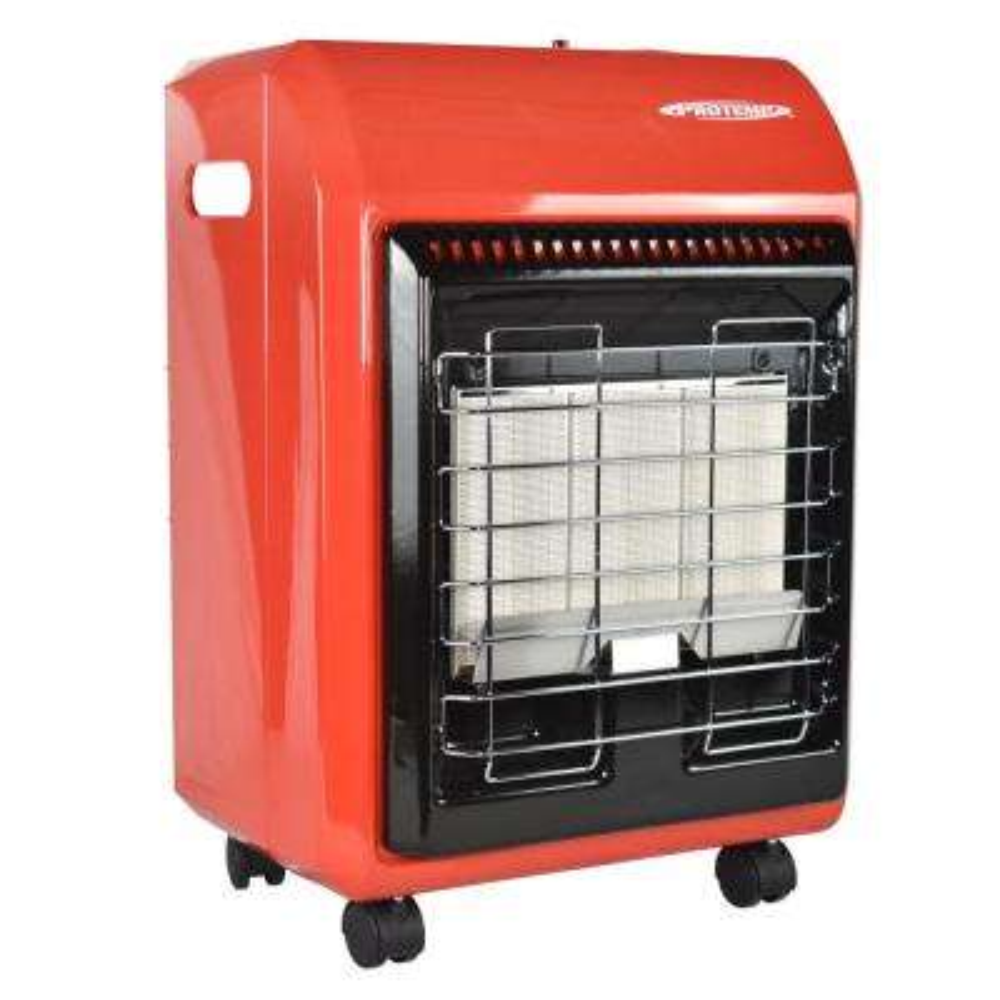 18,000 BTU Radiant Propane Cabinet Space Heater