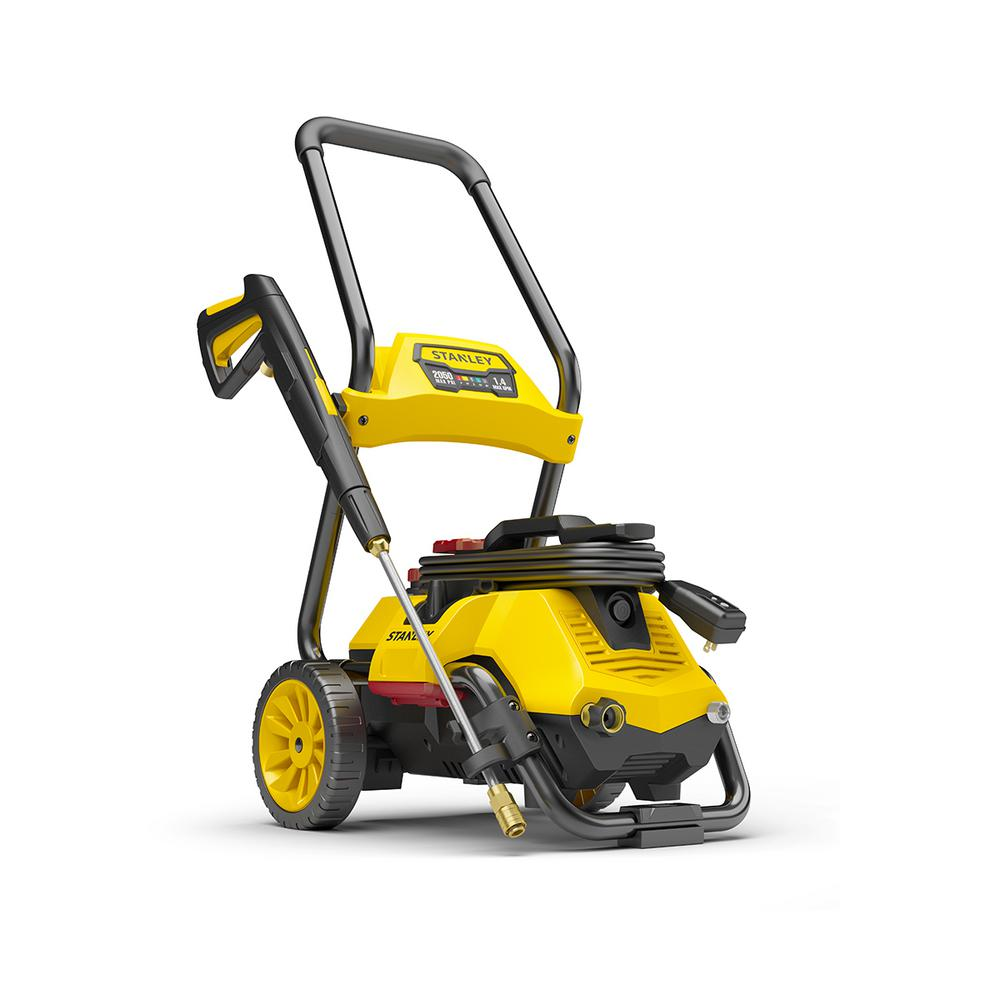Stanley SLP2050 2,050 PSI Electric Pressure Washer