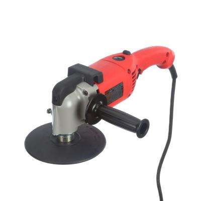 7/9 in. Polisher 1750 RPM