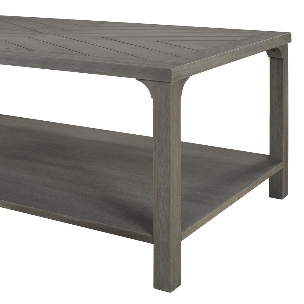 Strange Walker Edison Furniture Company Grey Modern Farmhouse Coffee Cjindustries Chair Design For Home Cjindustriesco