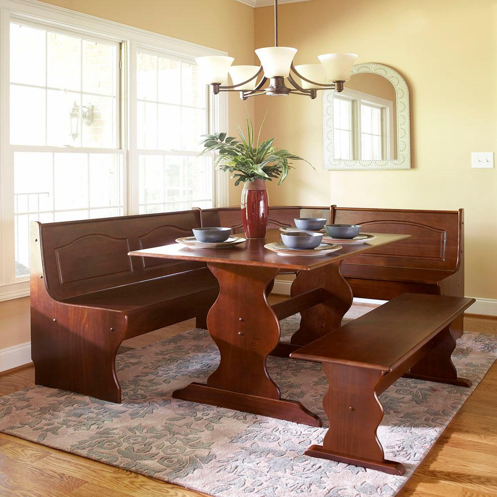 linon home decor customer service number linon home decor chelsea 3 walnut dining set k90366 13512