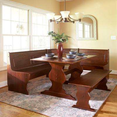 Classic Dining Set Linon Home Decor Furniture The Home Depot
