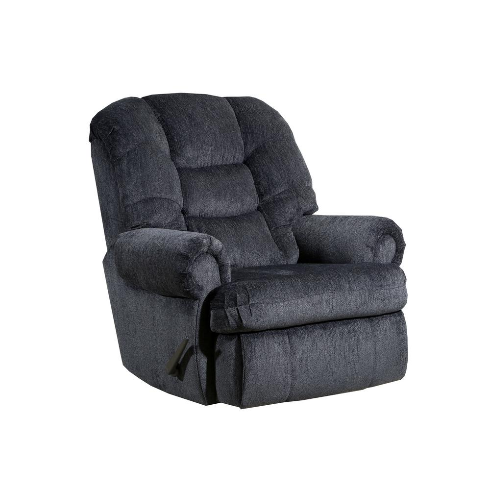 Fine Ladiator Charcoal Comfort King Recliner Pdpeps Interior Chair Design Pdpepsorg