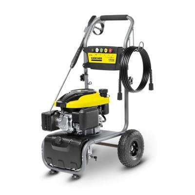 G 2700 Performance Series 2700 psi 2.5 GPM Gas Pressure Washer