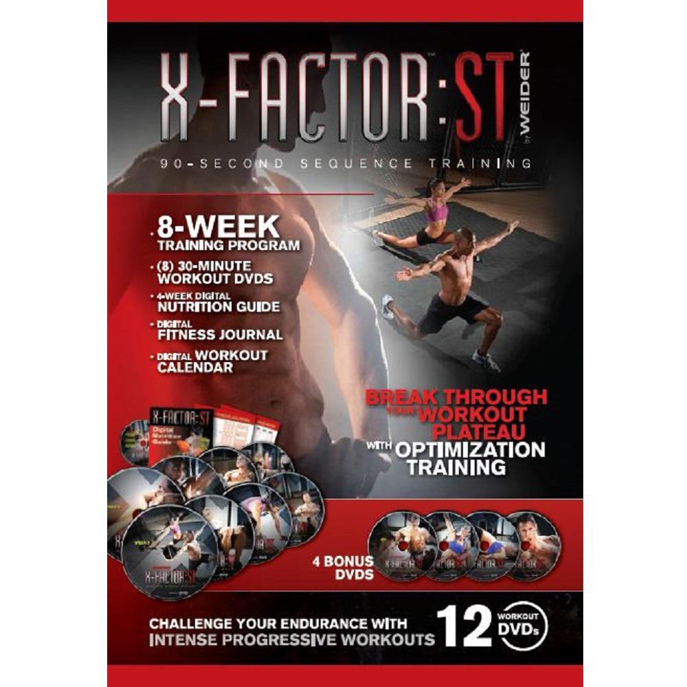 X-Factor: ST