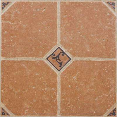 Marbella 16 in. x 16 in. Ceramic Floor and Wall Tile (16 sq. ft. / case)