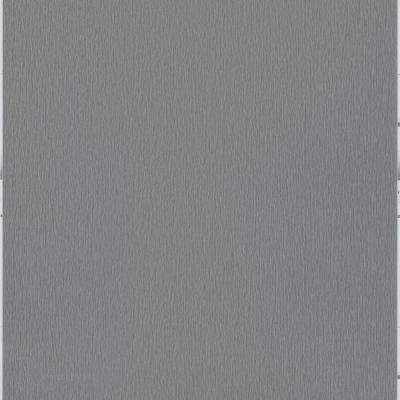 Grey 12 in. x 24 in. Peel and Stick Linear Vinyl Tile (20 sq. ft. / case)