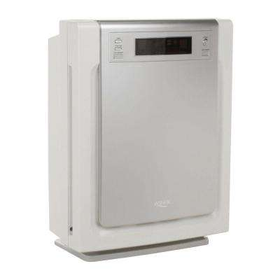 9500 Ultimate Pet True HEPA Air Cleaner with PlasmaWave Technology