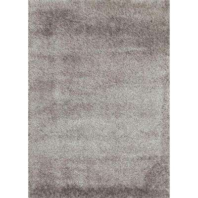 Lisa Gray 5 ft. x 8 ft. Indoor Area Rug