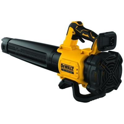 125 MPH 450 CFM 20-Volt MAX Cordless Brushless Handheld Blower (Tool Only)