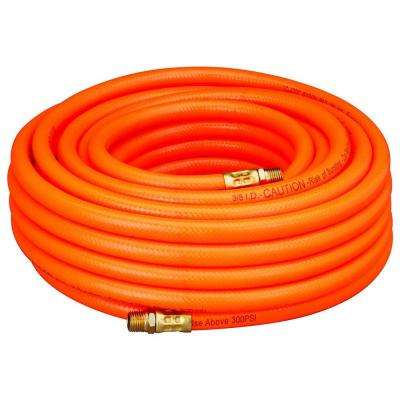 3/8 in. x 50 ft. PVC Air Hose