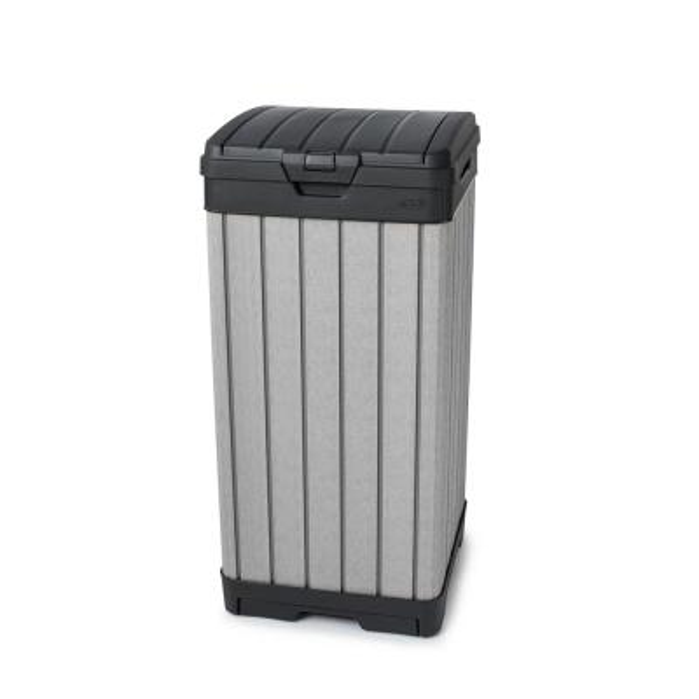 Rockford Outdoor Waste Bin