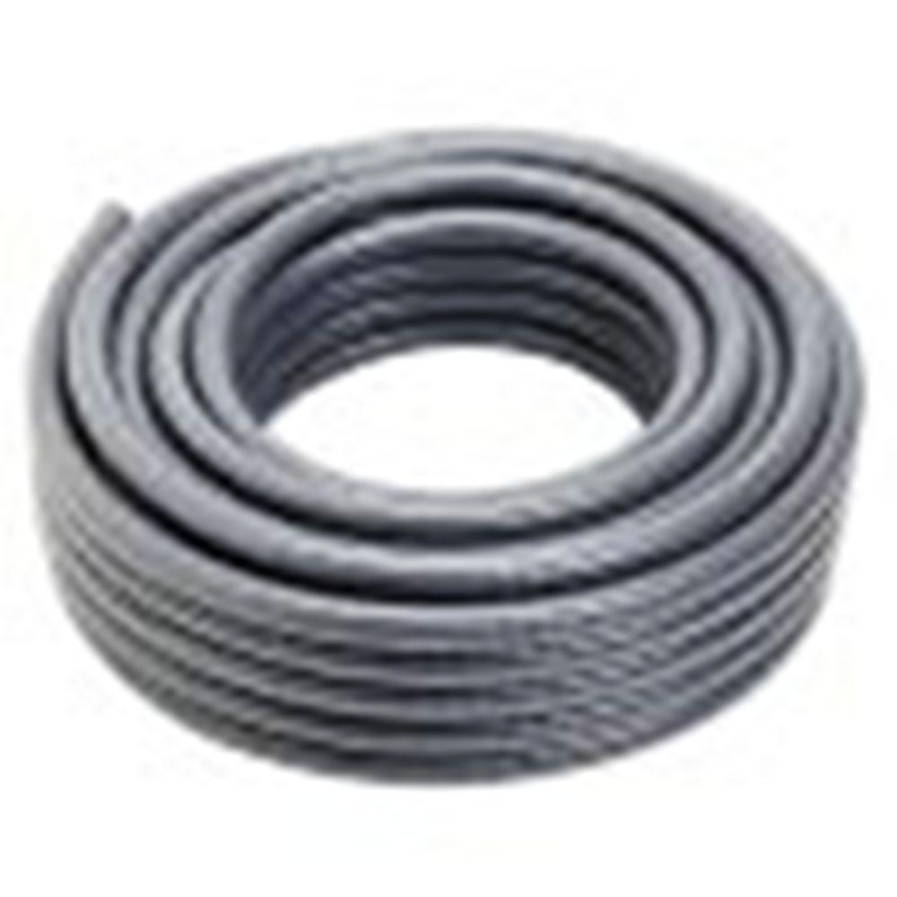 1/2 in. Non-Metallic Liquidtight Conduit (100 ft. Roll)